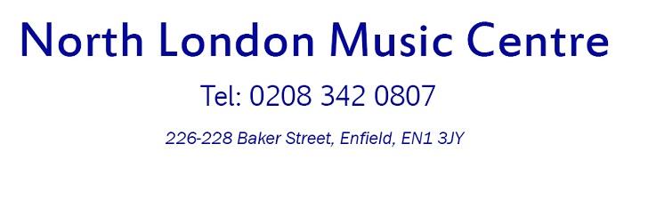 North London Music Centre